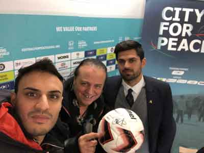 Football for Peace 2